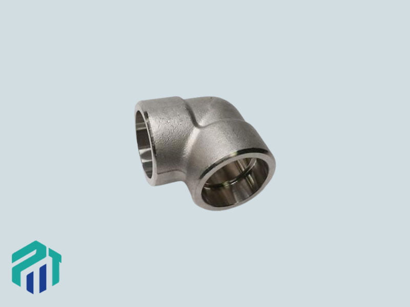 Hastelloy C276 Socket Weld Fittings Elbow