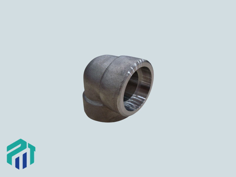 Titanium Socket Weld Elbow