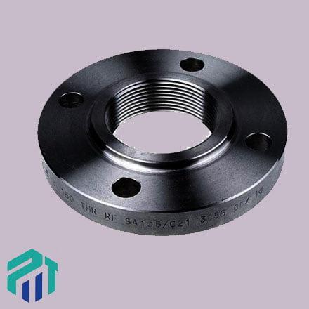 F5 Alloy Steel Threaded