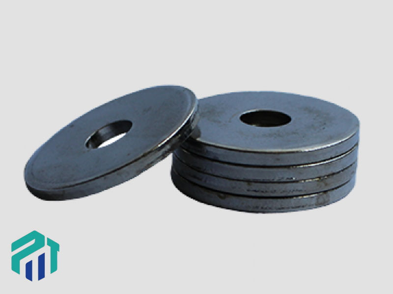 Carbon Steel Star Washers