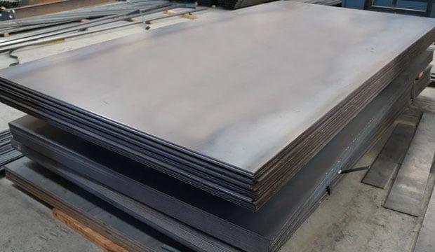 carbon steel gr 60 sheets