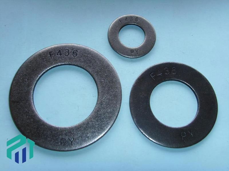 Carbon Steel Plain Washers