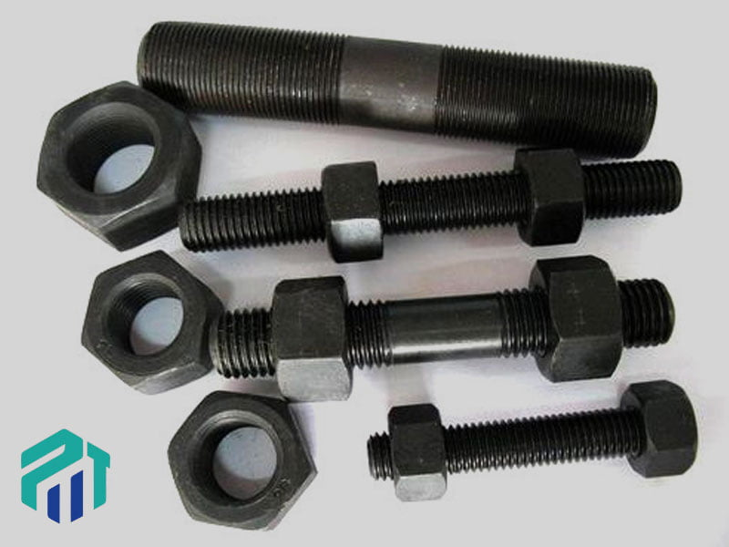 Carbon Steel Stud Bolts