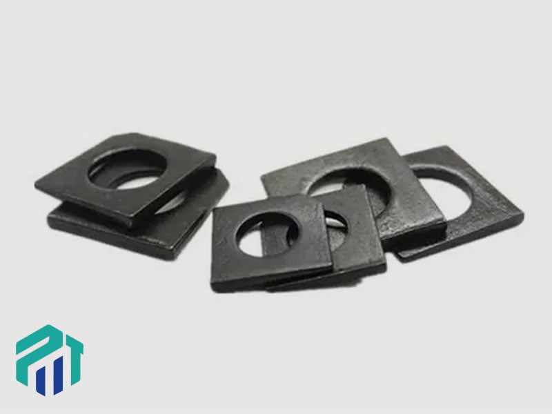 Carbon Steel Square Washers