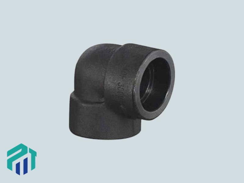 Carbon Steel Socket Weld Elbow