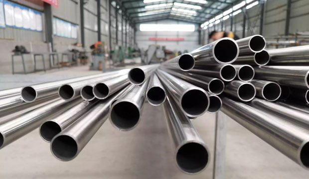 Inconel 825 Pipes & Tubes