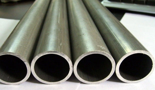 Monel 400 Pipes & Tubes